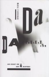 Couv Dada Presentism